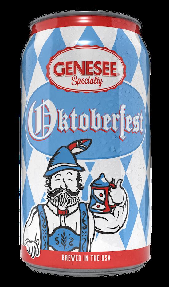 Genesee Oktoberfest Genesee Brewery Over 125 Years Of Beer